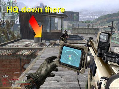 Modern Warfare 2 | James Carlson's Game Journal